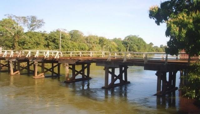 Rapaz  desaparece no Rio Aporé, na Lagoa Santa