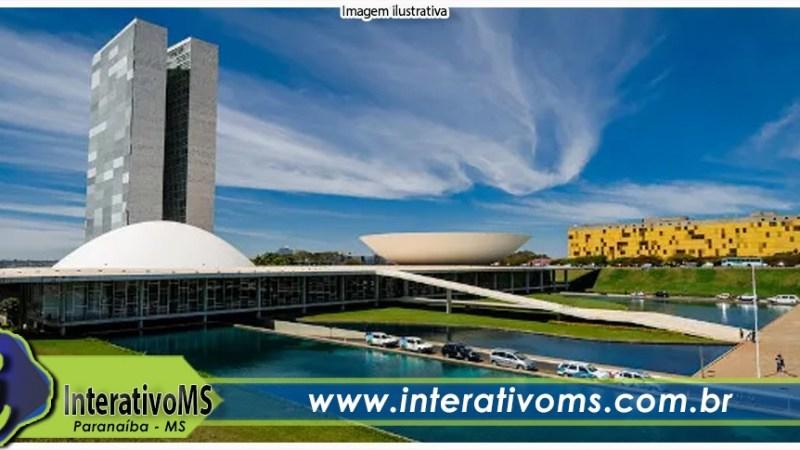 Movimento espera que cerca de 120 paranaibenses vão para Brasília em 7 de setembro