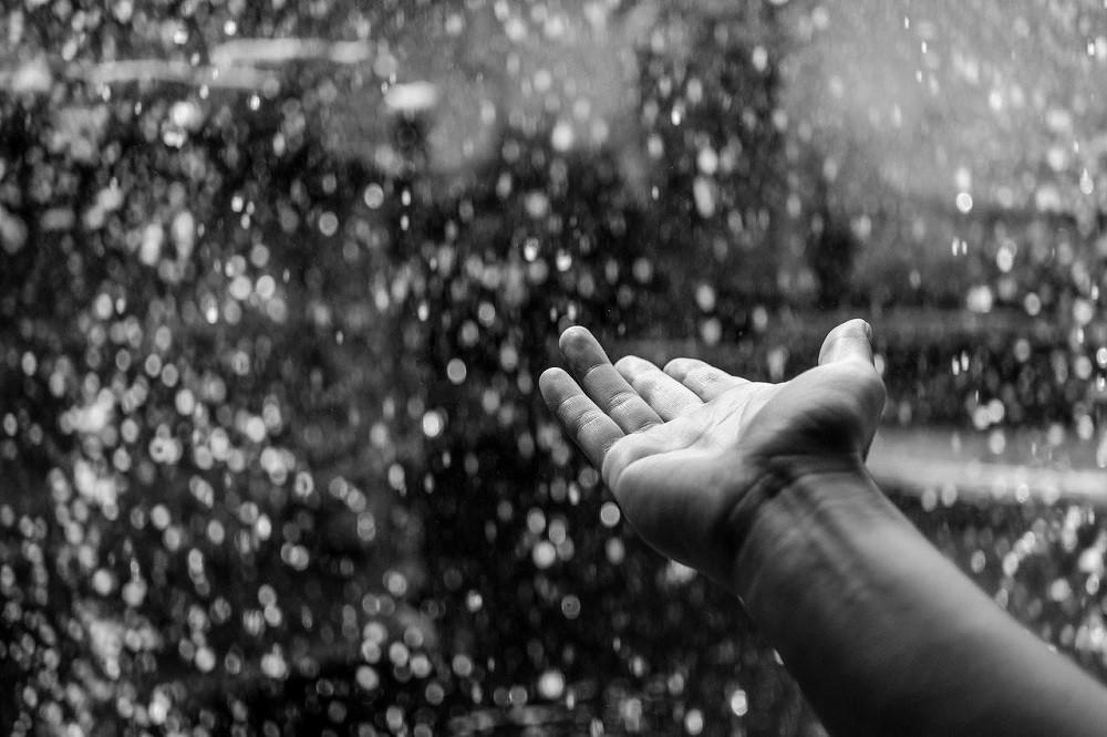 Previsão mostra chuva em Paranaíba durante o fim de semana