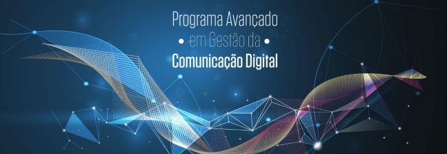 Aberje Programa Avançado em Gestão da Comunicação Digital