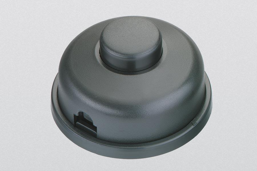 Foot Intermediate Switch Type 8009: Inter BÄR