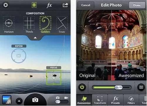 2012 Yılının En İyi iOS Ve Android Uygulamaları (3/6)