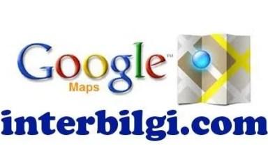 google maps 10 ipucu