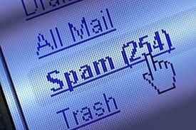 mail neden spama düşer