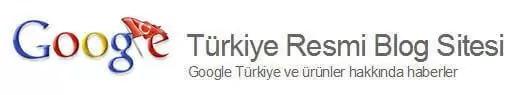 Google Türkiye Resmi Blogu