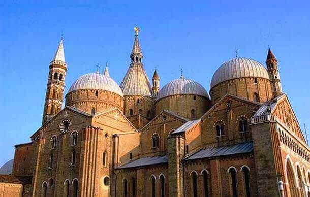 Aziz Anthony Bazilikası