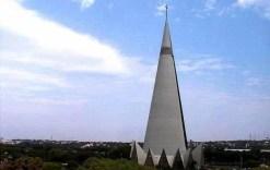 Maringa Katedrali