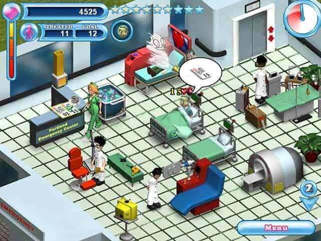 Hospital Havoc 2 indir