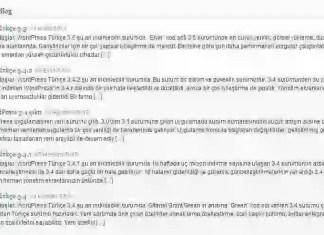 WordPress RSS Hatası Nasıl Düzeltilir