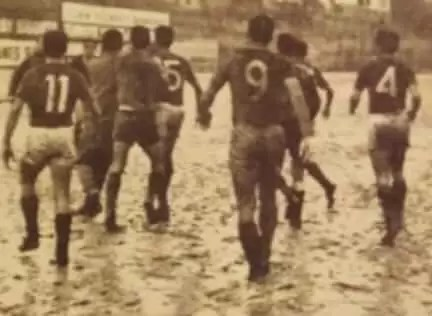 Galatasaray - Fenerbahçe arasında oynan en farklı skor
