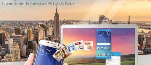 Samsung SideSync nedir?