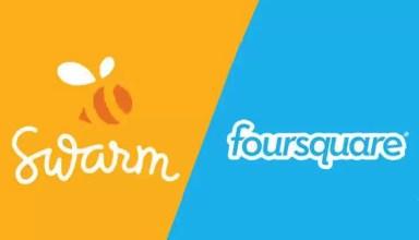 Swarm Ve Foursquare Hesabı Nasıl Silinir?
