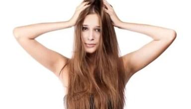 Saç Dibindeki Sivilcelere Çözüm