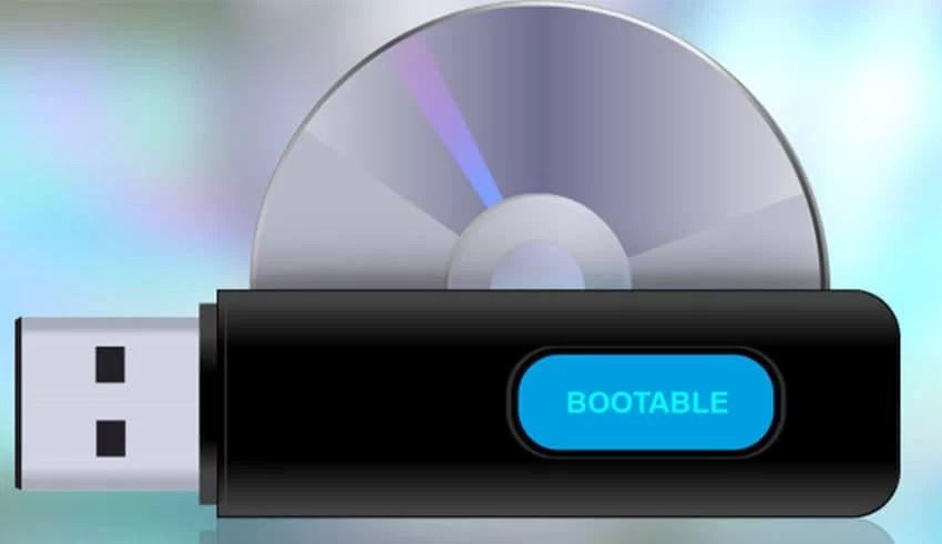 Rufus Yazılımı Kullanarak Önyüklemeli USB