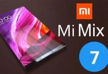 Xiaomi Mi MiX 2 İçin 7 İlginç Özellik