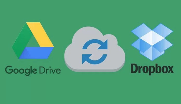 Dropbox Ve Google Drive Nasıl Senkronize Edilir