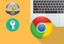Google Chrome Tarayıcı için En İyi 10 En İyi Ücretsiz VPN Uzantıları