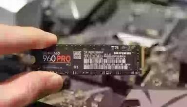 NVMe M.2 SSD Nedir Ve Ne Kadar Hızlı?