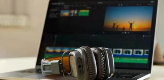Mac için En İyi 7 Ücretsiz Video Editör