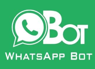 Windows için WhatsApp Otomatik Yanıt Botu
