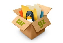 Linux'ta .tar.gz Arşivini Açma