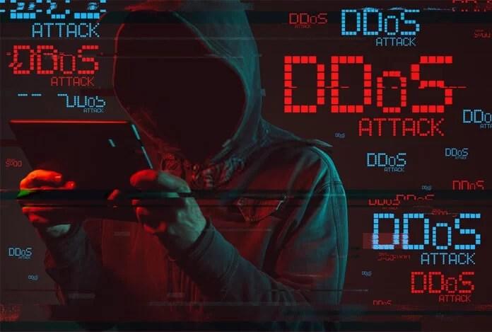 WordPress'te DDoS Saldırısı Nasıl Engellenir?