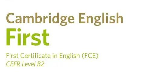 preparacion-cambridge-exams-fce-first-certificate-english-b2-albacete