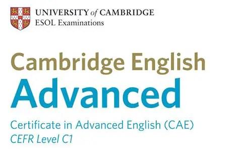 CAE SPEAKING EXAM – FREE EXAMPLE QUESTIONS – INTERCAMBIO