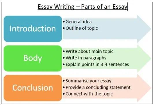 1. The Narrative Essay
