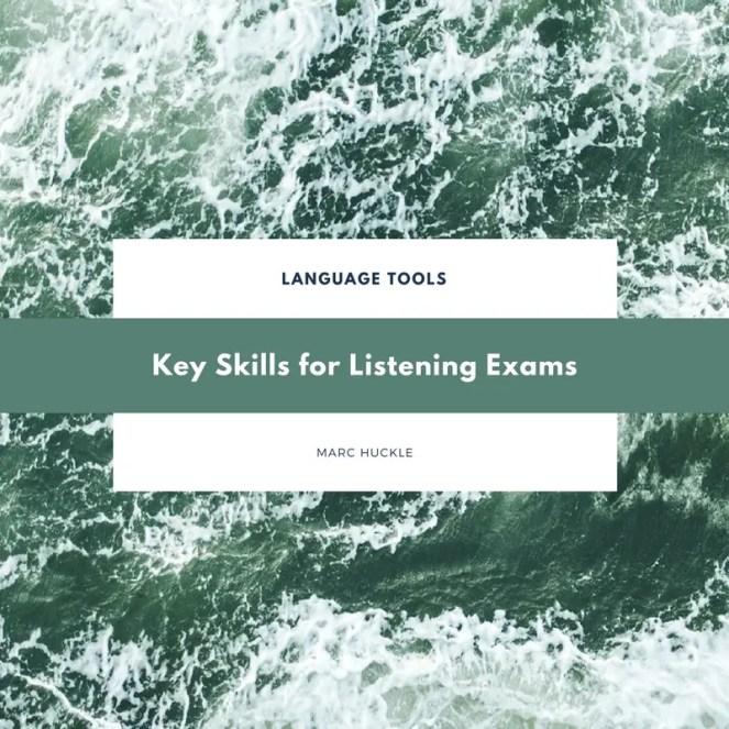 KEY SKILLS FOR LISTENING