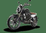 SUPER SOCO TC1500 – MOTO ELÉCTRICA