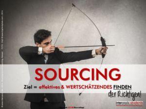 Sourcing- das gezielte Finden