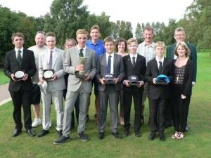 Lincolnshire Retain Midland Boys' Under 14's Championship