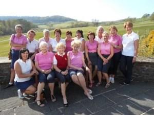 Cavendish Ladies v Scunthorpe