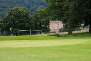 Chatsworth GC – Great Hosts Great Course