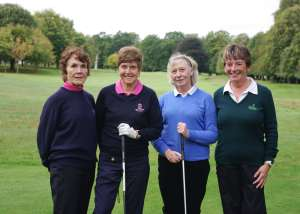 Taskers Trophy Ladies Inter-Club Draw Published