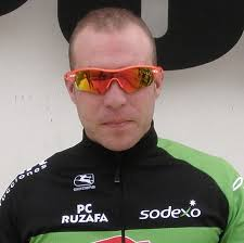 Óscar Bernat