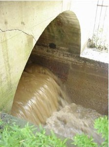 CSO Outfall