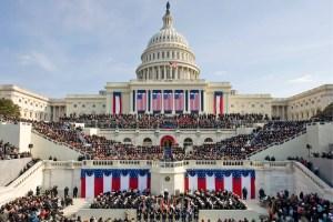 DC inauguration 2013