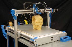 3p printer, plastic, fabrication