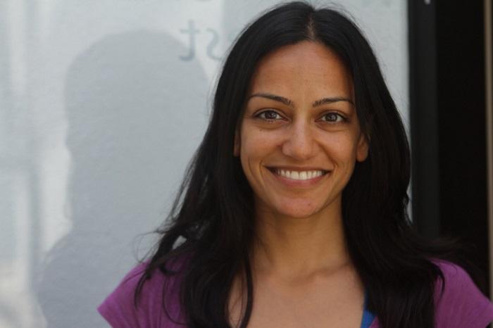 Pranidhi Varshney yoga shala west social enterprise