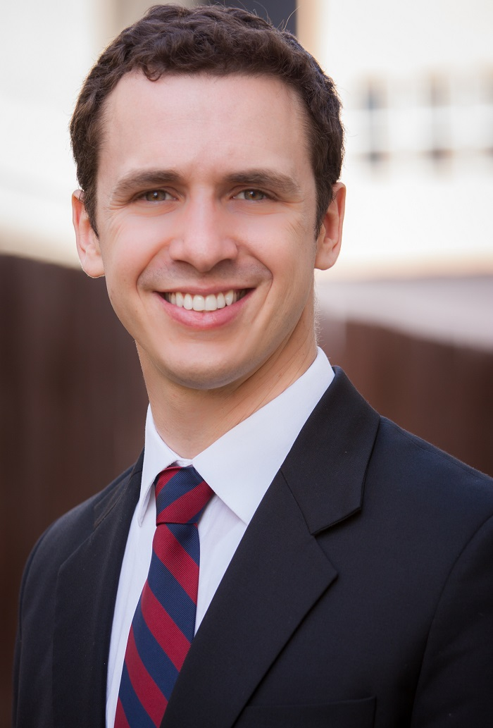 Attorney Brett Heeger Place Social Impact at the Heart of Your Organization