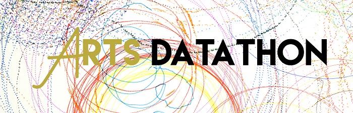 Los Angeles Arts Datathon