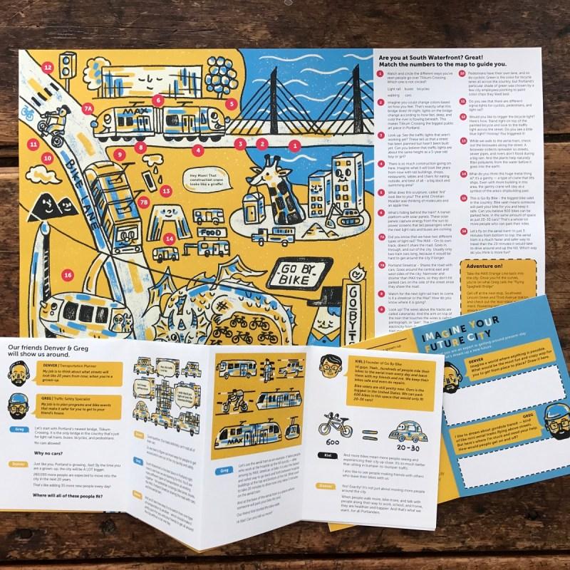 Really Good Maps by Jenafer Matthews