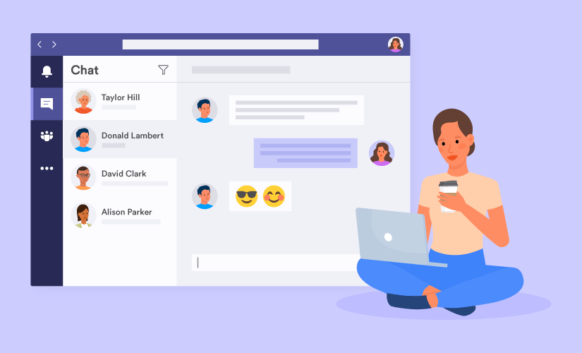 A Love Letter to Microsoft Teams