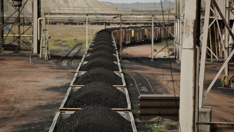 coal the documentary