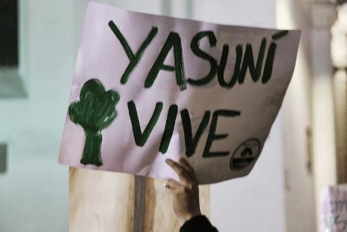 yasuni vive