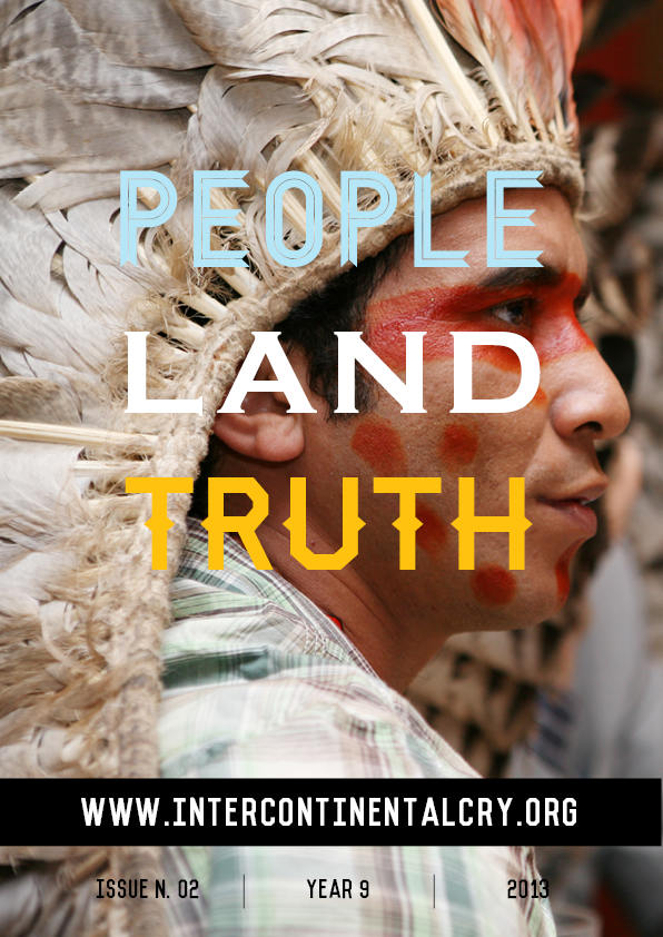 People Land Truth 2013