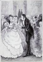 Nathanael dances with Olimpia