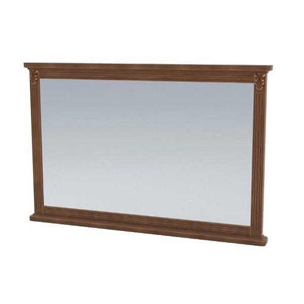 Зеркало Палермо из массива бука